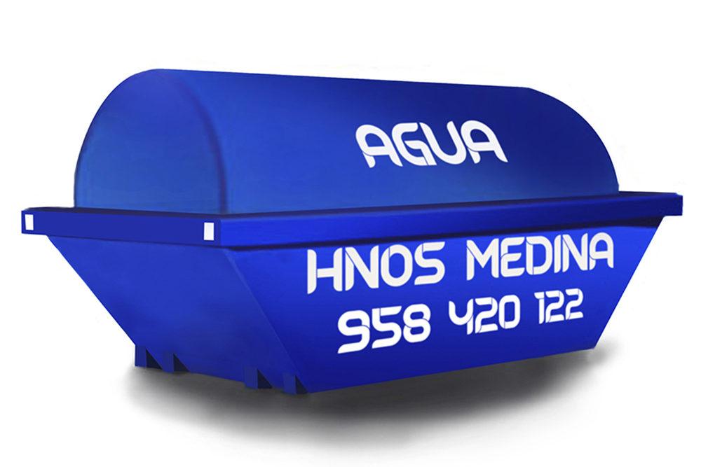 contenedor-agua